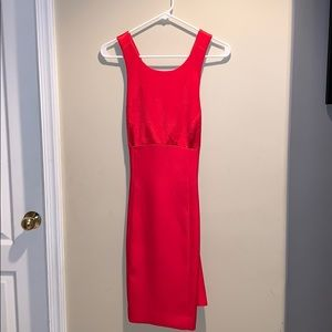 Red Cocktail Dress🌹